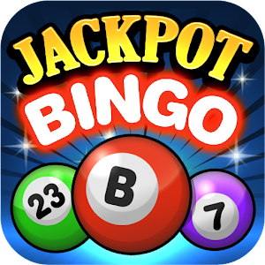 Jackpot Bingo - Free