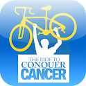 The Ride to Conquer Cancer® AU