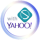 Start with Yahoo icon