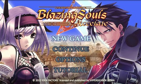 RPG Blazing Souls Accelate Screenshot 37