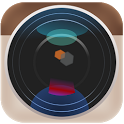 Fisheye Camera for Instagram icon