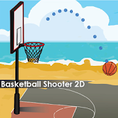 Basketball Shooter 2D