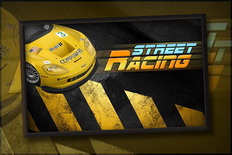 City Final Car Racing