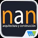 Nan Arquitectura yConstrucción icon