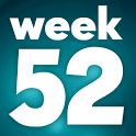 Week 52 icon