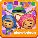 Team Umizoomi Math icon