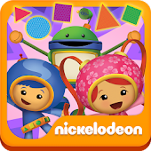 Team Umizoomi Math