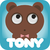 Tony Bear Live Wallpaper