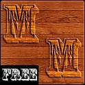 Marble Maze Free logo