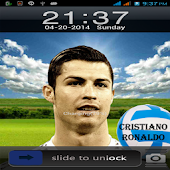 Ronaldo Fifa 2014 Go Locker