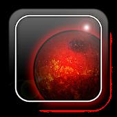 Crimson : bullet hell