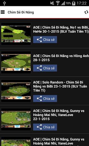 AOE Clips 2015