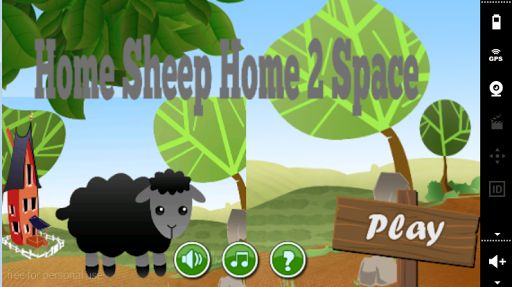 home sheep home the game