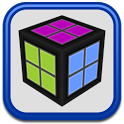 Cubory Lite - 3D Memory Game icon