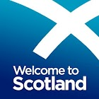 Welcome to Scotland Guide icon