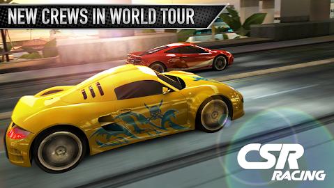 CSR Racing Screenshot 2