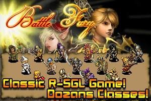Screenshot of Battle Fury Deluxe