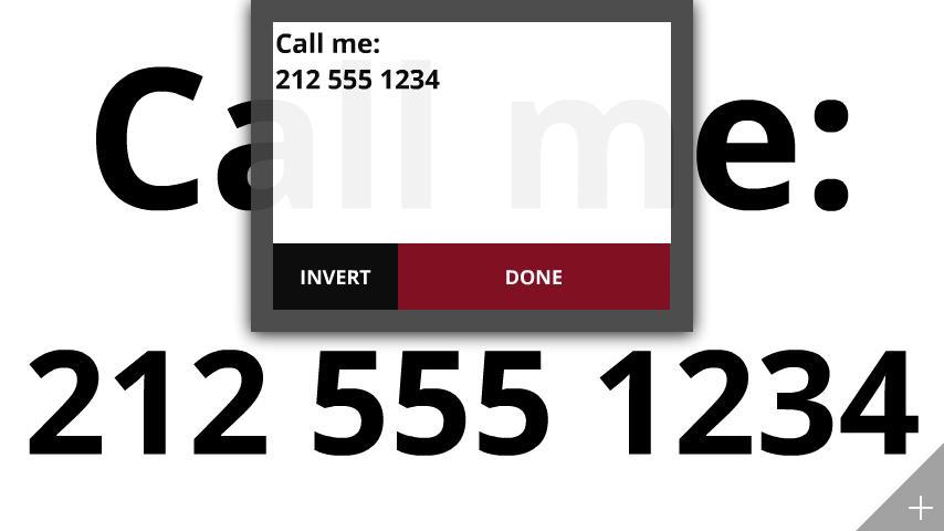 Flash Board- screenshot
