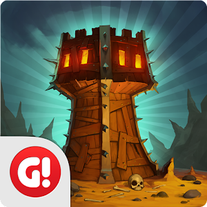 Battle Towers Hack Apk Mod v2.9.3 (Unlimited Money)