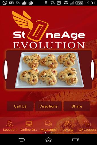 Stoneage Evolution