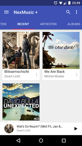 NexMusic + 3.1.0.5.5 APK