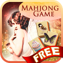 Mahjong - Fairies Dwell Free! icon