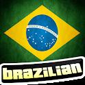 Apprendre Portugais Brésilien icon