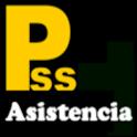 Pss Asistencia icon