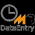 MobiBiz DataEntry icon