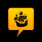 Tuitrip: tweet your trip! icon