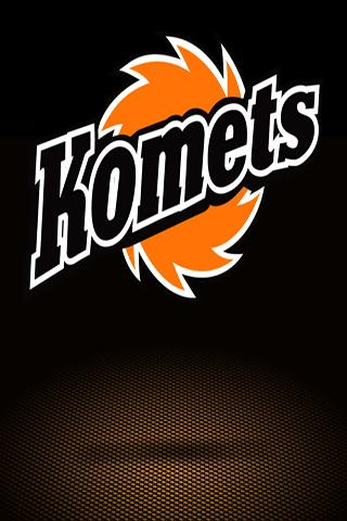 Fort Wayne Komets - screenshot