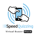 SpeedQuizzing Virtual Buzzer icon