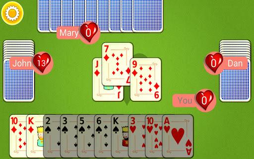 Hearts Mobile  screenshots 10