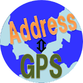 GPS Coordinates and Address