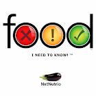 Healthy Food, Allergens, GMO icon