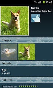 Dog Breeds - screenshot thumbnail