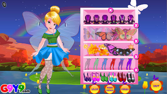 the fairy princess v4.0.52