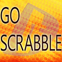 Go Scrabble (College WordList) icon
