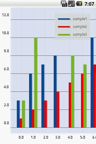 ChartExpert- screenshot