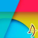 Kit Kat Xperien Theme icon