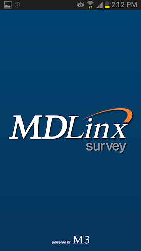 MDLinx Survey