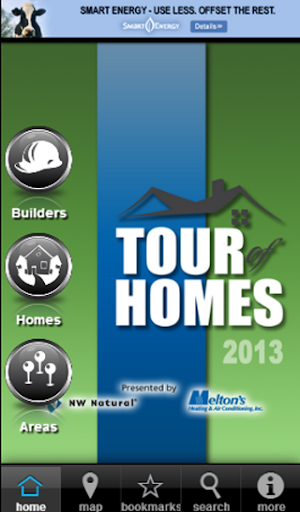 2013 Salem Tour of Homes