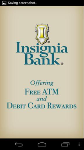 Insignia Bank Mobile