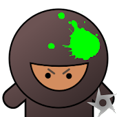 Ninja Splat