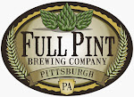 Logo of Full Pint Serendipitous Design