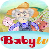Old MacDonald Song Book BabyTV