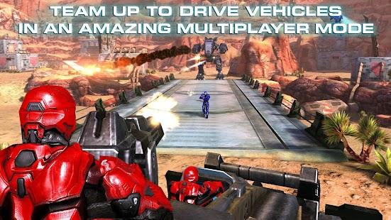 N.O.V.A. 3: Freedom Edition Screenshot 3