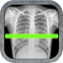Ultimate X-ray Scanner icon