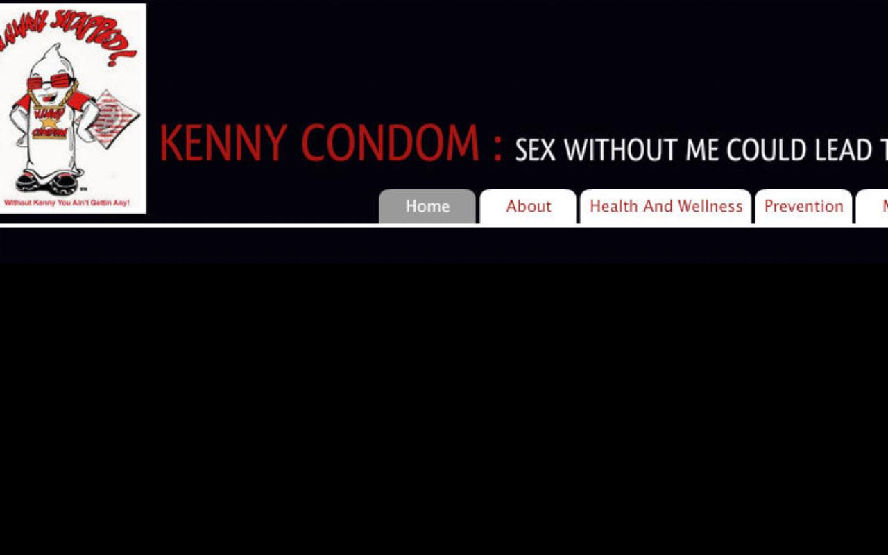 KENNY CONDOM - screenshot