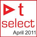 Trispur Select Videos Apr '011 logo